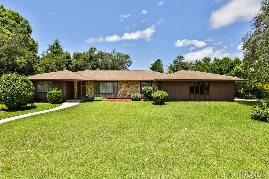 1083 Button Bush Place, New Smyrna Beach, FL 32168