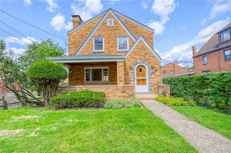 4701 Stanton Avenue, Stanton Heights, PA 15201