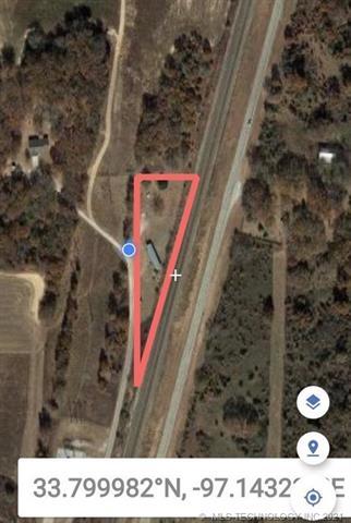 18695 Bellview Street, Thackerville, OK 73459