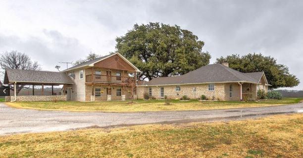 3480 Lipan Highway, Granbury, TX 76048