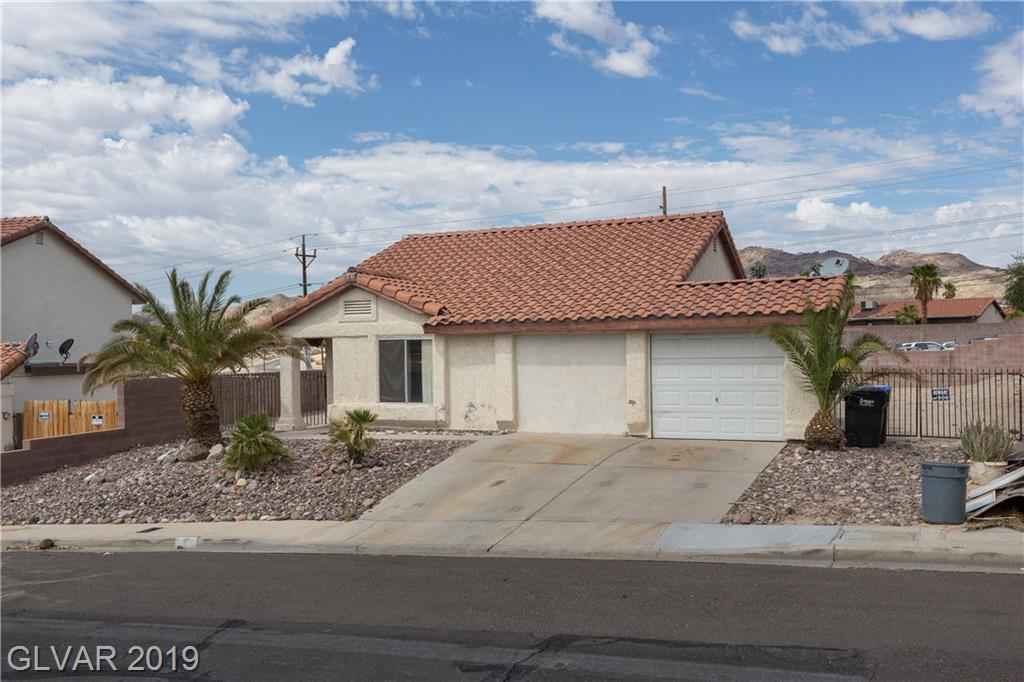1760 ESTEBAN Avenue, Laughlin, NV 89029
