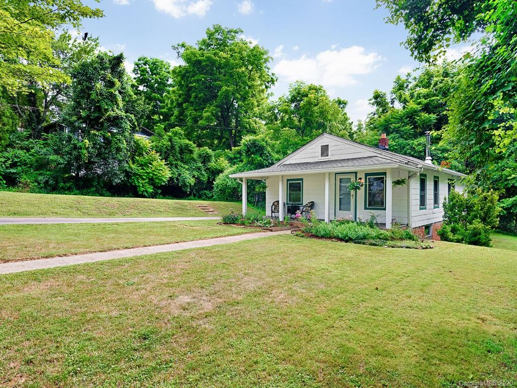 18 Ridge Avenue, Asheville, NC 28803