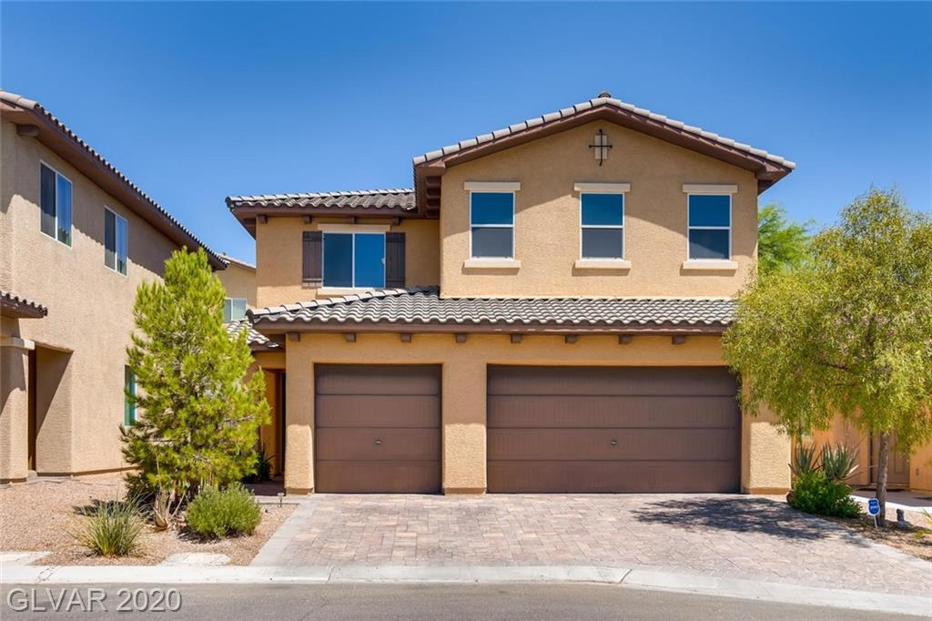 2736 COUNCIL CREST Court, Las Vegas, NV 89142