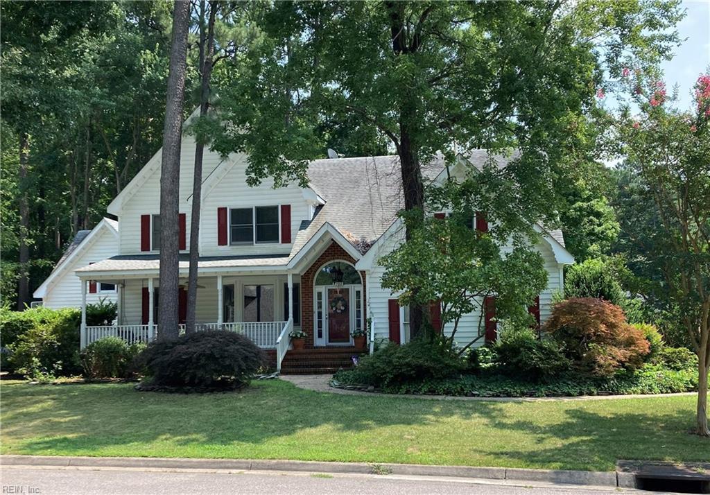 4707 Harlequin Way, Chesapeake, VA 23321