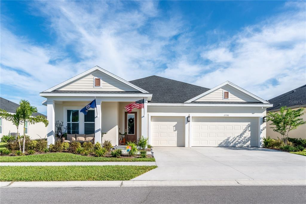 17791 Passionflower Circle, Clermont, FL 34714