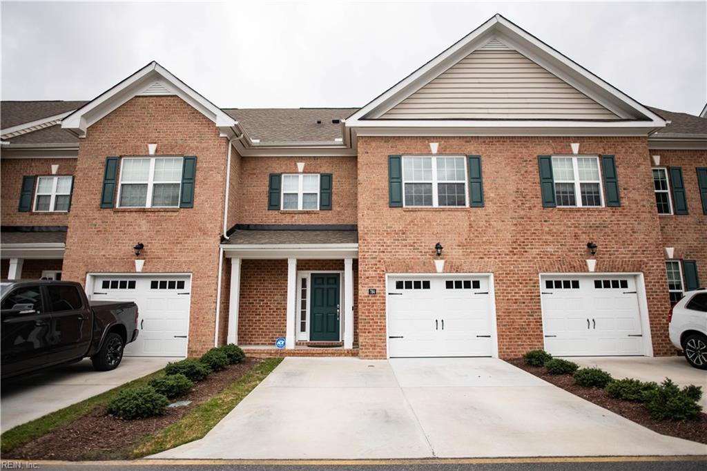 784 Great Marsh Avenue, Chesapeake, VA 23320