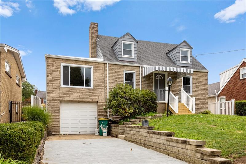 126 8th Ave, Ross Twp, PA 15229