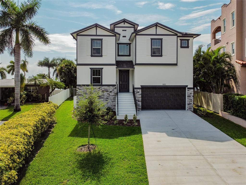 812 W Woodlawn Avenue, Tampa, FL 33603