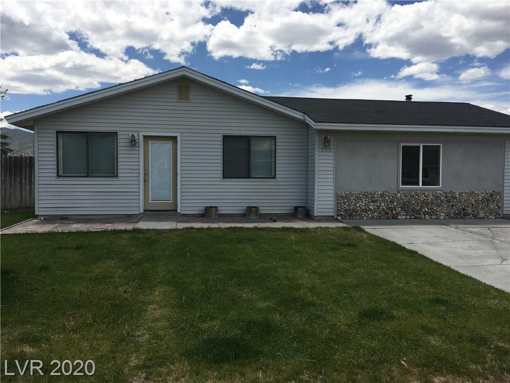 993 75th East Street, Ely, NV 89301
