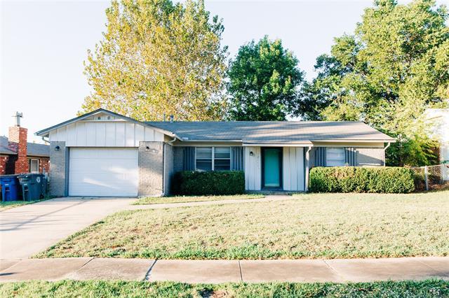 12111 E 31st Place, Tulsa, OK 74146