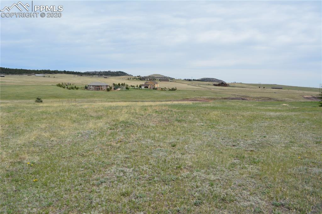 Beautiful open land on 2.5 acres in Spectacular Northern Colorado Springs. Enjoy the highly sought after Kings Deer neighborhood and Award Winning Golf Course.  Perfect cul-de-sac lot for a walkout basement and the home of your dreams.