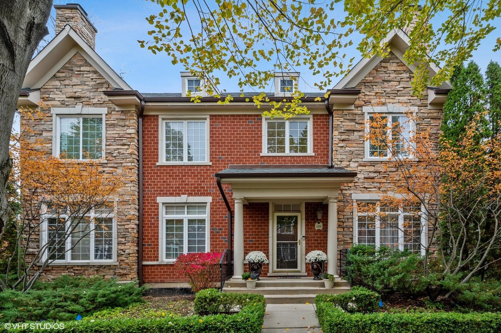 4294 Linden Tree Lane, Glenview, IL 60026