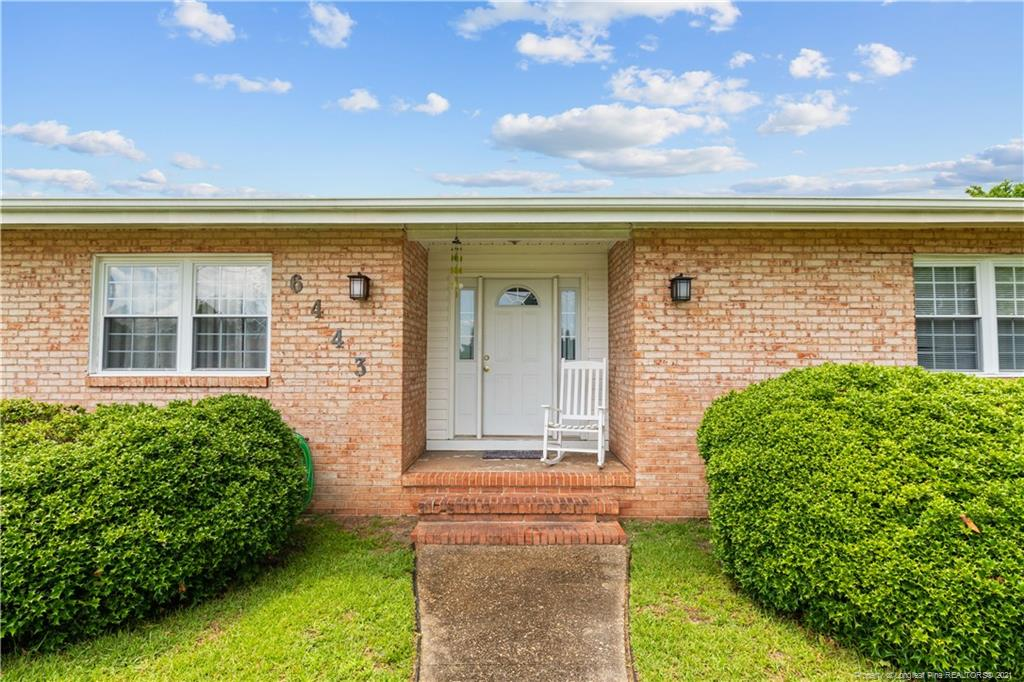 6443 Greyfield Road, Fayetteville, NC 28303