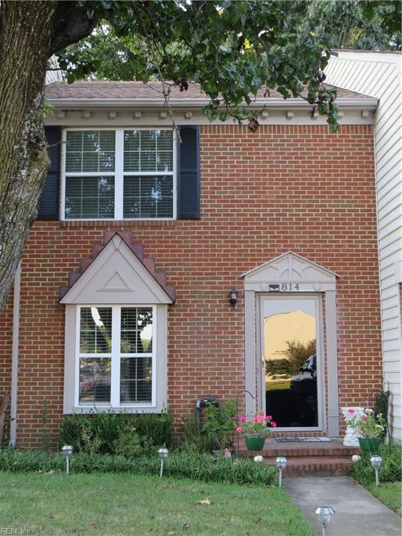 814 Sutherland Arch, Chesapeake, VA 23320