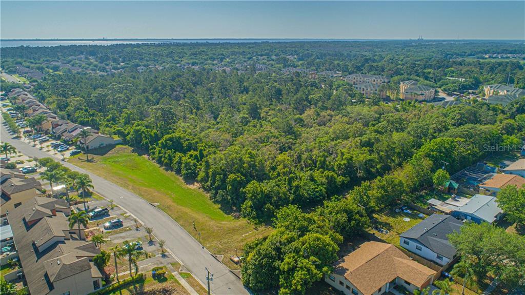 0 Sisson Rd Corner, Titusville, FL 32780