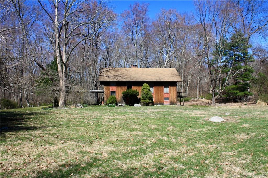 An hour from NYC, come enjoy the peace and space this property offers!