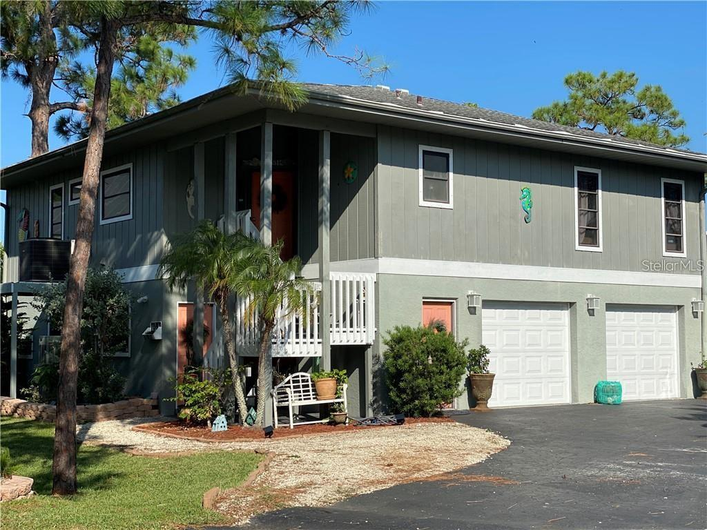 7097 Pinebay Boulevard, Englewood, FL 34224