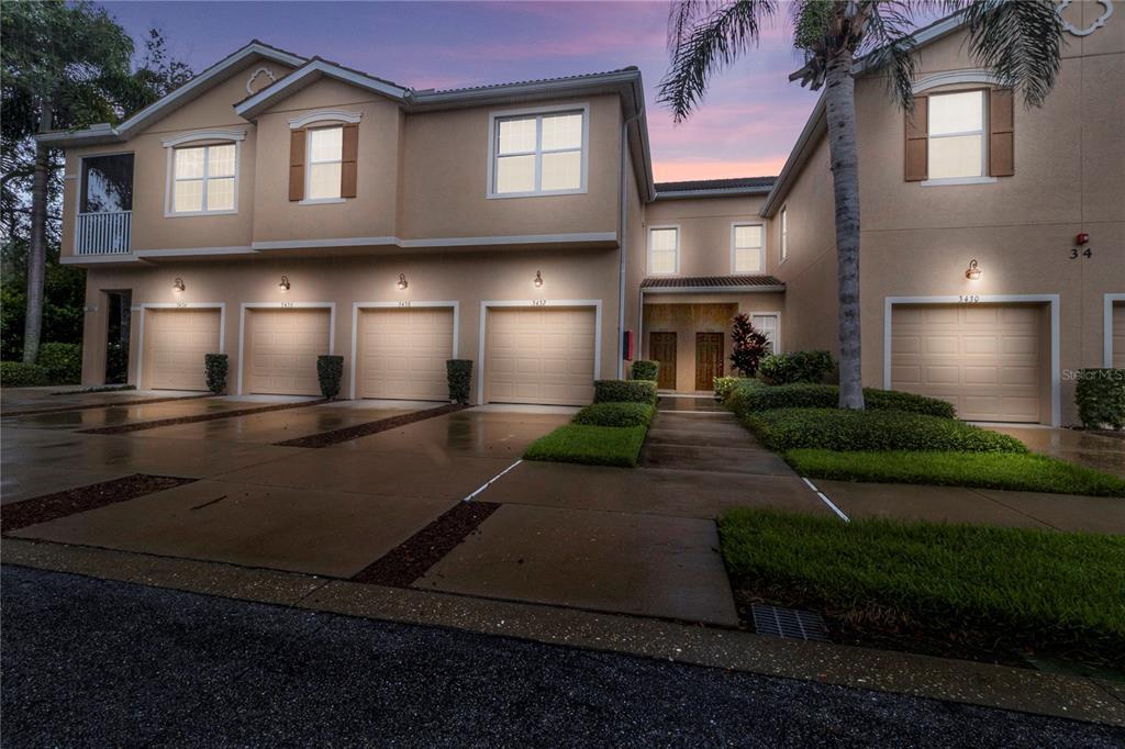 3432 Parkridge Circle 34-102, Sarasota, FL 34243