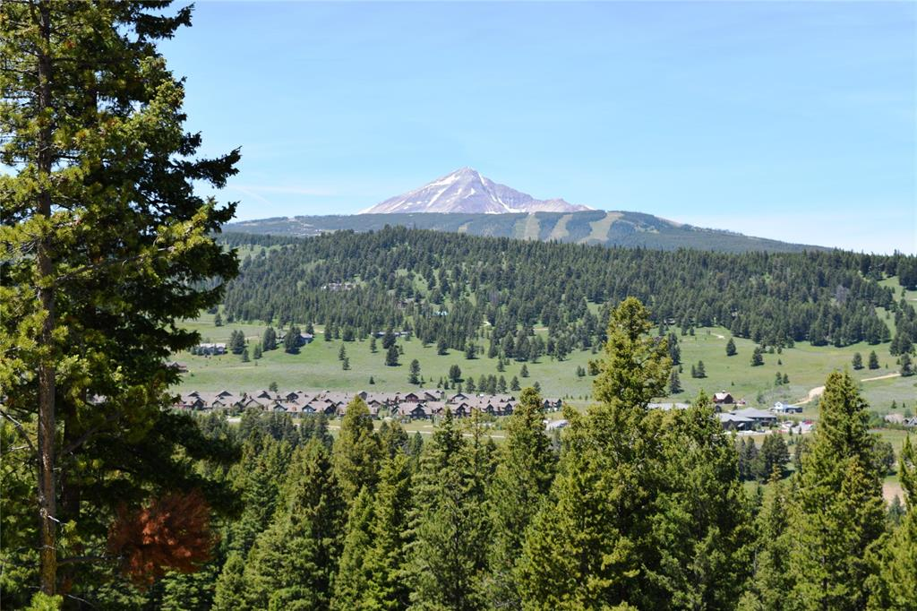 Beautiful 3 acre lot located in Grey Drake Subdivision- one of Big Sky's premier developments. Enjoy head on mountain vistas and access to some of the best hiking in the area. The Town Center amenities are just a two minute drive away!