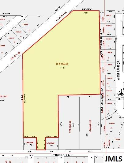 14 acres in Summit Township off Park Road and the north border abuts Falling Water Trail. Ideal for development and general residential use. Current use is Recreational,Residential.