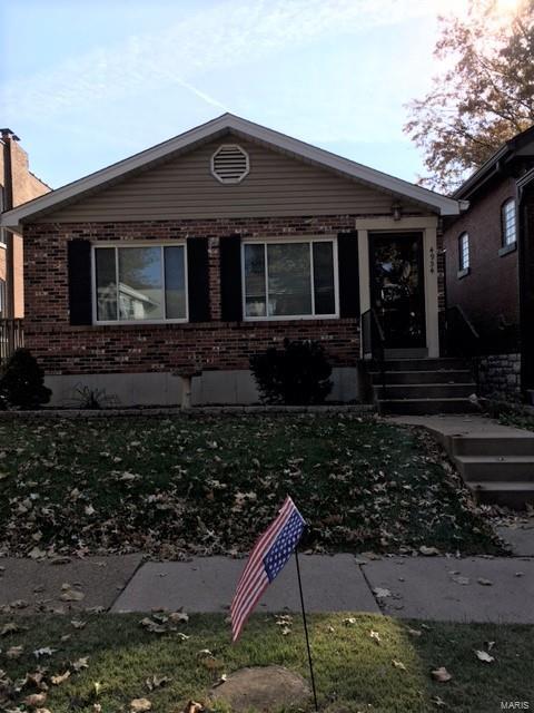 4954 Finkman Street, St Louis, MO 63109