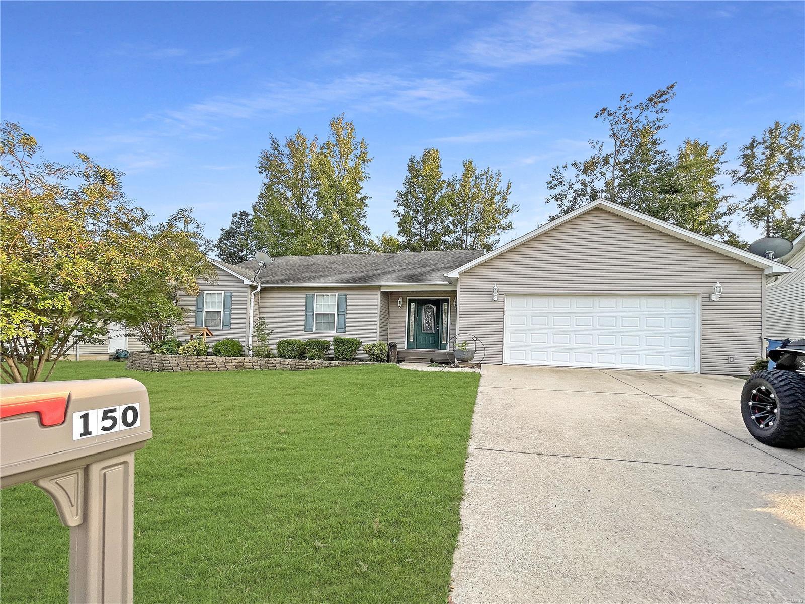 150 Terrell Avenue, Poplar Bluff, MO 63901