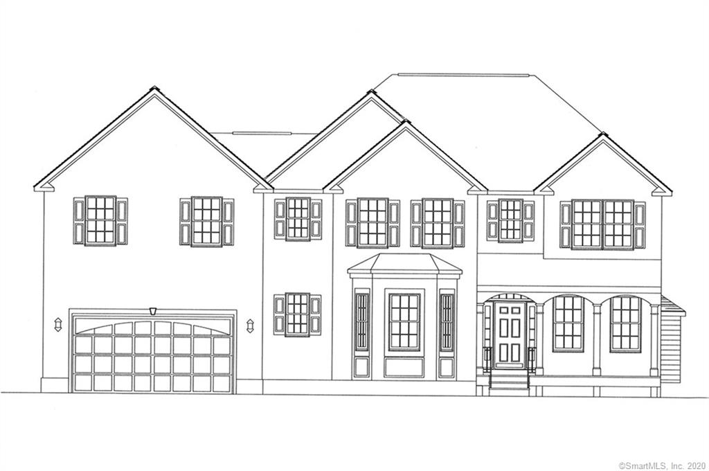 Over 3,200 Living Space awaits in this NEW Construction home in Fairfield!! This spacious four (4) bedroom and 3 1/2 bath Colonial home on a sizable .40 acre lot is situated on a lovely block within the Stratfield neighborhood. The welcoming porch and spacious backyard surround over 3200sq ft of living space inside. Main level features bright open concept kitchen with white cabinets and beautiful quartz center island, Powder room for guests, Family Room with fireplace. Separate Dining Room and a formal Living Room that is also perfect for a home-office! Need to commute? Access to Parkways and two Metro North train stations in Fairfield. 460 Church Hill also comes equipped with a 2 car-garage. Lots of space for guests! Upper level features 4 Large Bedrooms - including a Master Suite Bedroom PLUS a large guest en suite. Hallway full bath and 2 spacious bedrooms located on the upper level so take your pick! Enjoy all the Town of Fairfield amenities (beach, parks, restaurants, shopping..and more!, easy commute or home-office, and Still time to put the finishings on your dream home!