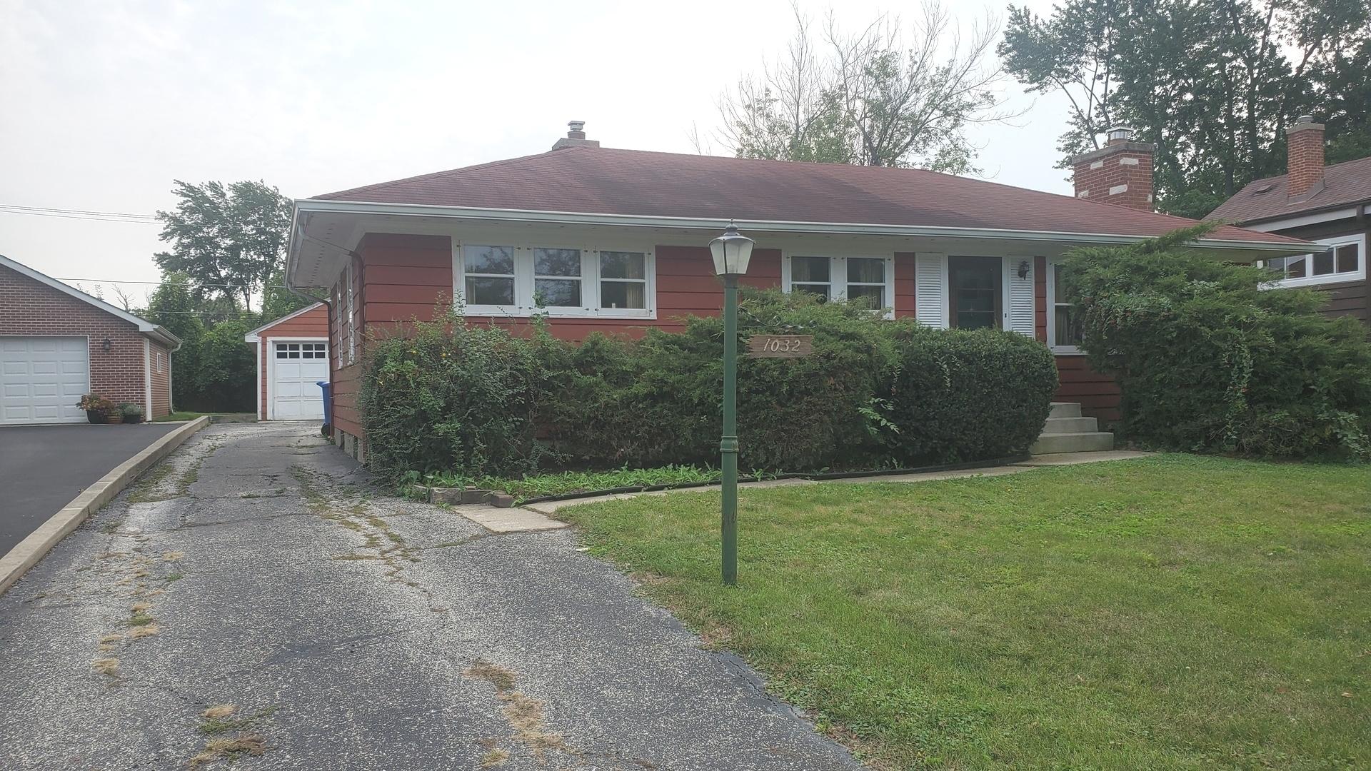 1032 Court Avenue, Highland Park, IL 60035