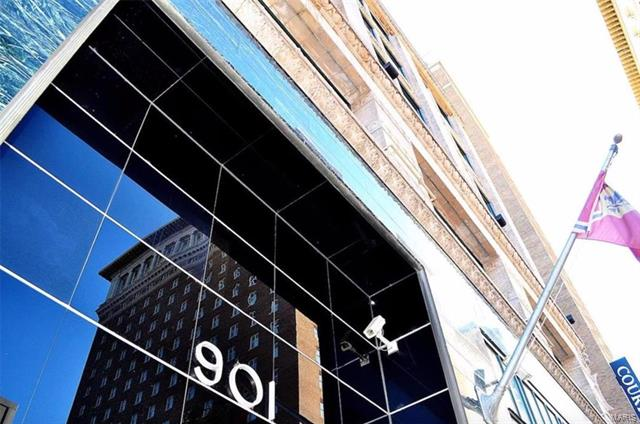 901 Washington Avenue, St Louis, MO 63101