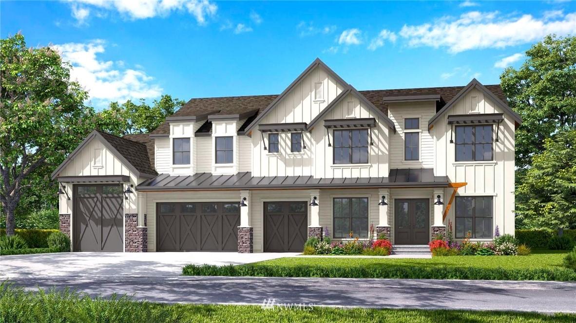 11701 NE 34th Street, Bellevue, WA 98005