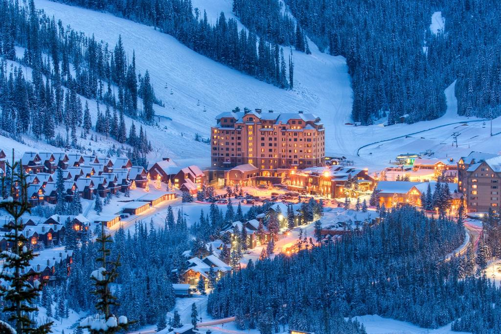 60 Big Sky Resort 10405, Big Sky, MT 59716