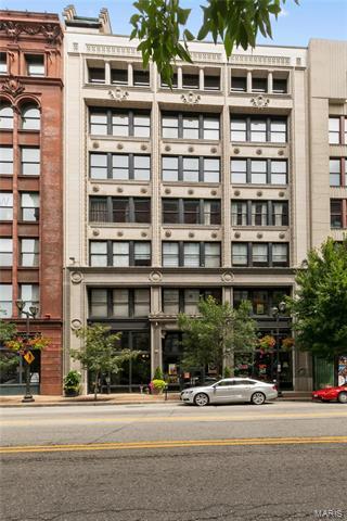 1015 Washington Avenue, St Louis, MO 63101