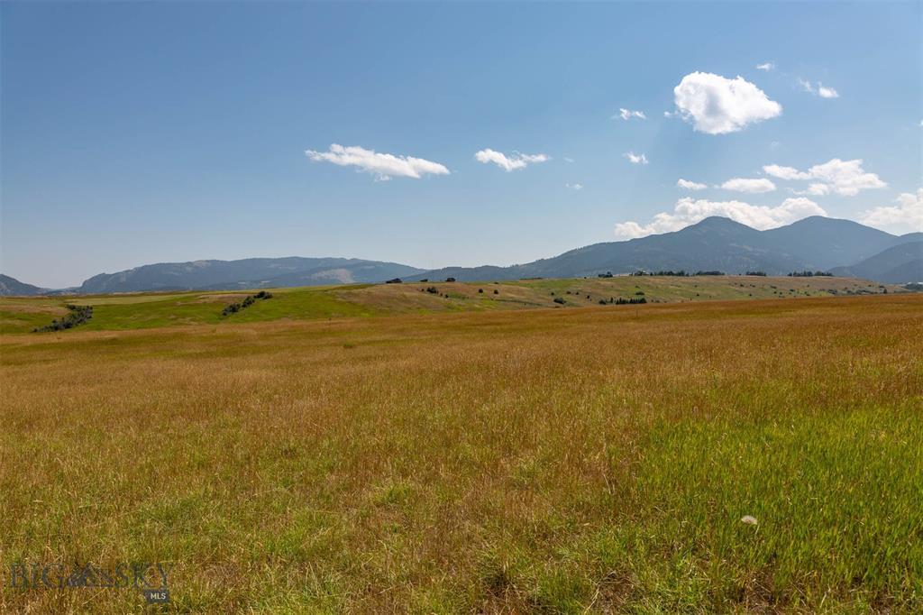 Parcel 6 Elk Run, Bozeman, MT 59715