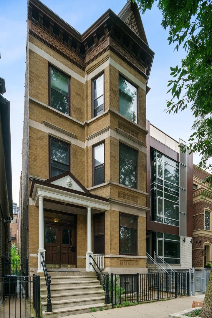 1531 N North Park Avenue, Chicago, IL 60610