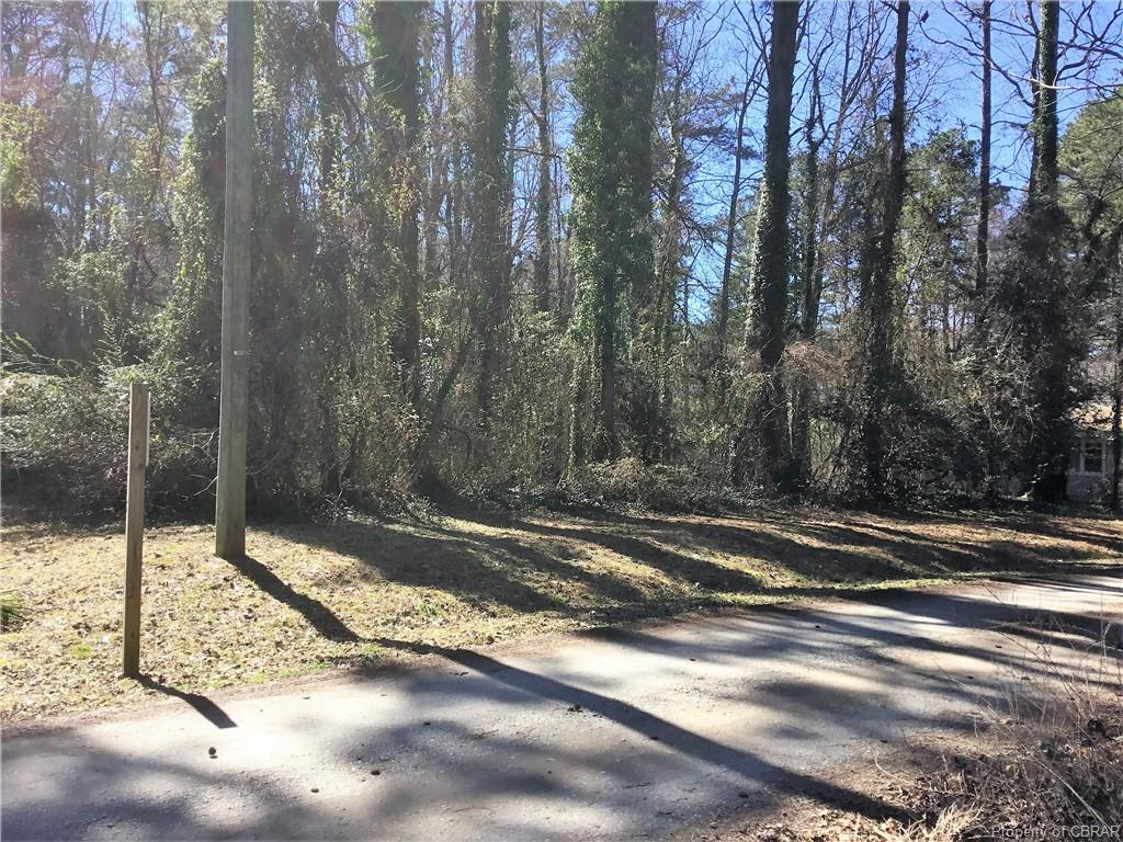 Lot 58/59 Columbine Dr., Hartfield, VA 23071