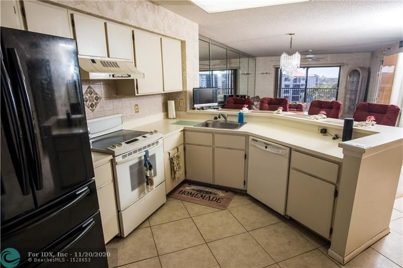 Spacious, bright corner unit!! Open kitchen! HUGE walk-in closet in  Master bedroom! Separate laundry room in unit  with front load washer/dryer less than 2 years old! A/C less than 2 years old! Fabulous lake view from patio as well as pool & lake view from bedrooms! Convenient to all major roads, shopping, restaurants, the Isle Casino & Harness Racing and only a short ride to the beach! Pets up to 20 lbs allowed!! No lease first 2 yrs of ownership. Condo requires a minimum credit score of 670.