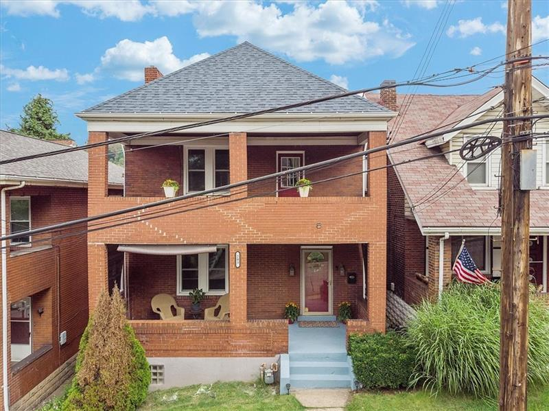 203 Marion Ave, Forest Hills Boro, PA 15221