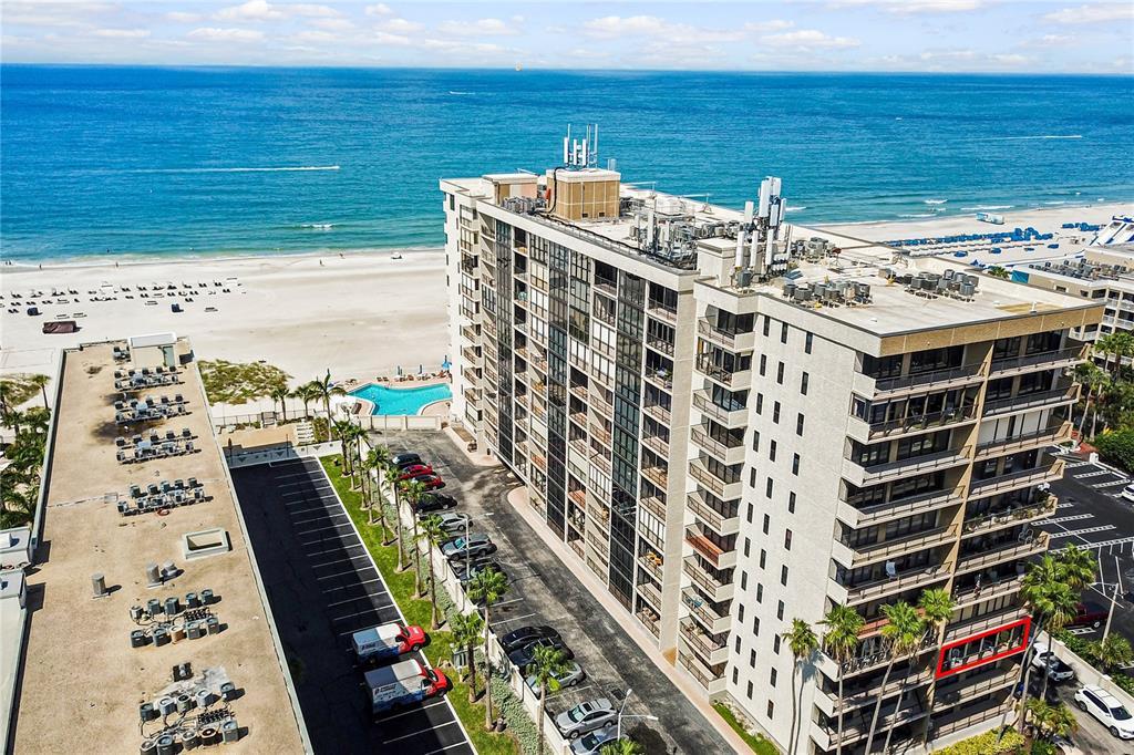 5396 Gulf Boulevard 307, St Pete Beach, FL 33706