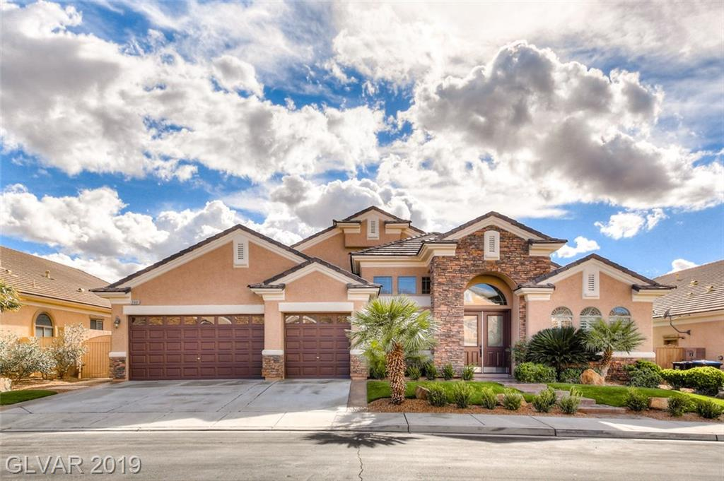2001 POETRY Avenue, Henderson, NV 89052