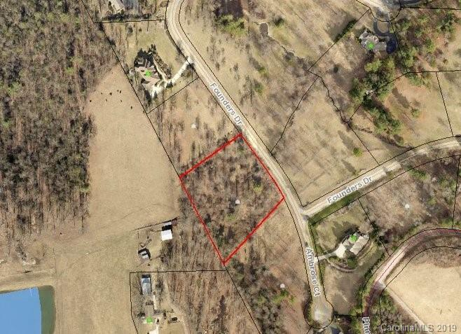 Great opportunity to build your dream home on this 1.88 acre lot located in Kenmure in a most desirably section. Easy build lot- gentle slope with underground utilities and natural gas available. Expired 5 Bedroom Septic Permit. Mountain and park-like setting views. Located close to amenities. Kenmure is a gated community with Club Membership available.