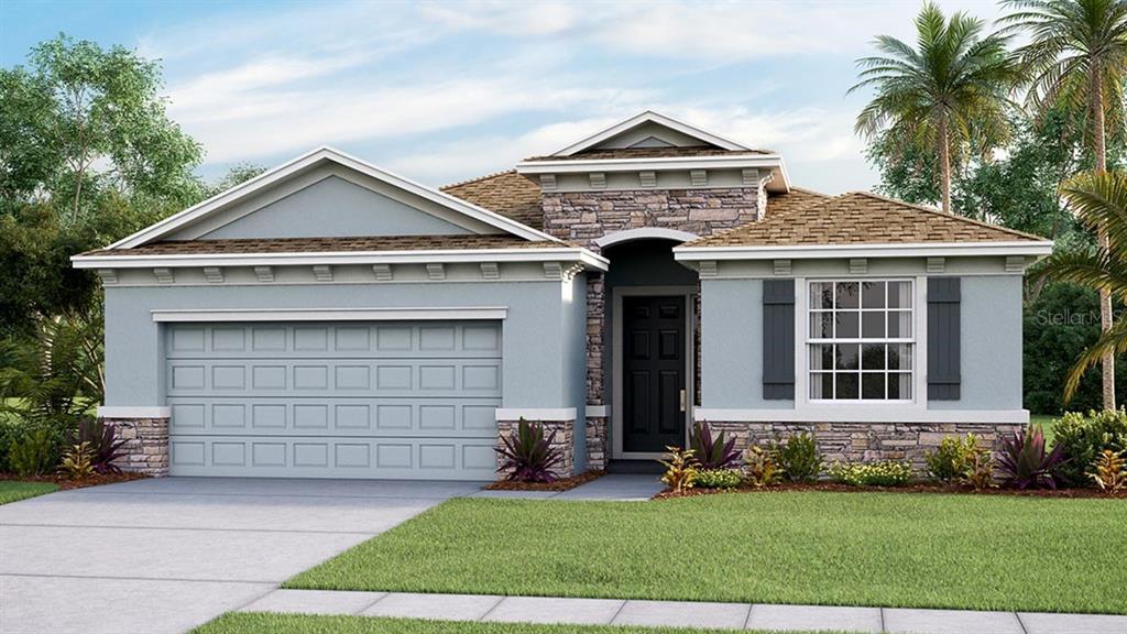8014 Praise Drive, Tampa, FL 33625