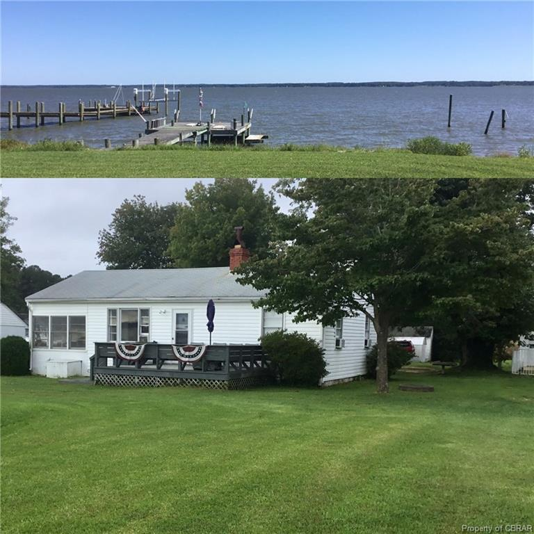 Rappahannock River Waterfront Homes For Sale | Chesapeake