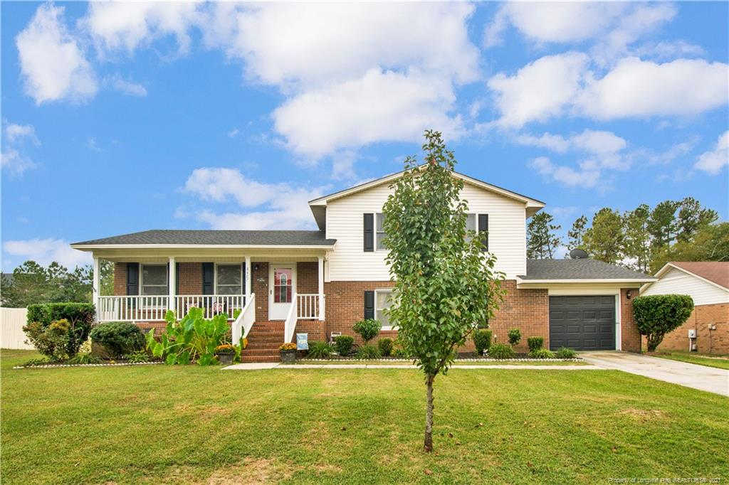 8407 Amish Drive, Fayetteville, NC 28314