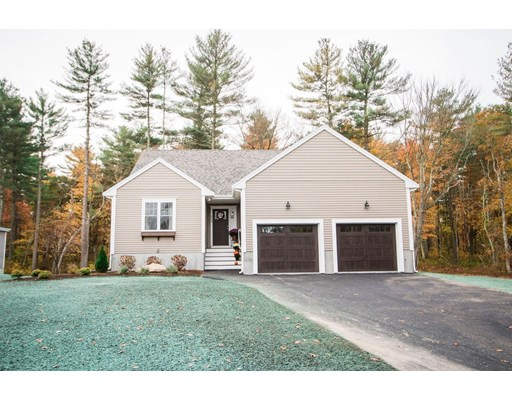 Lot 12 Run Brook Circle, Taunton, MA 02780