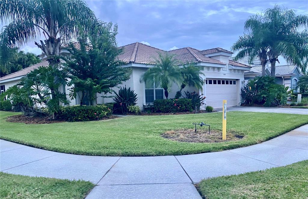 3849 Wild Orchid Court, North Port, FL 34287