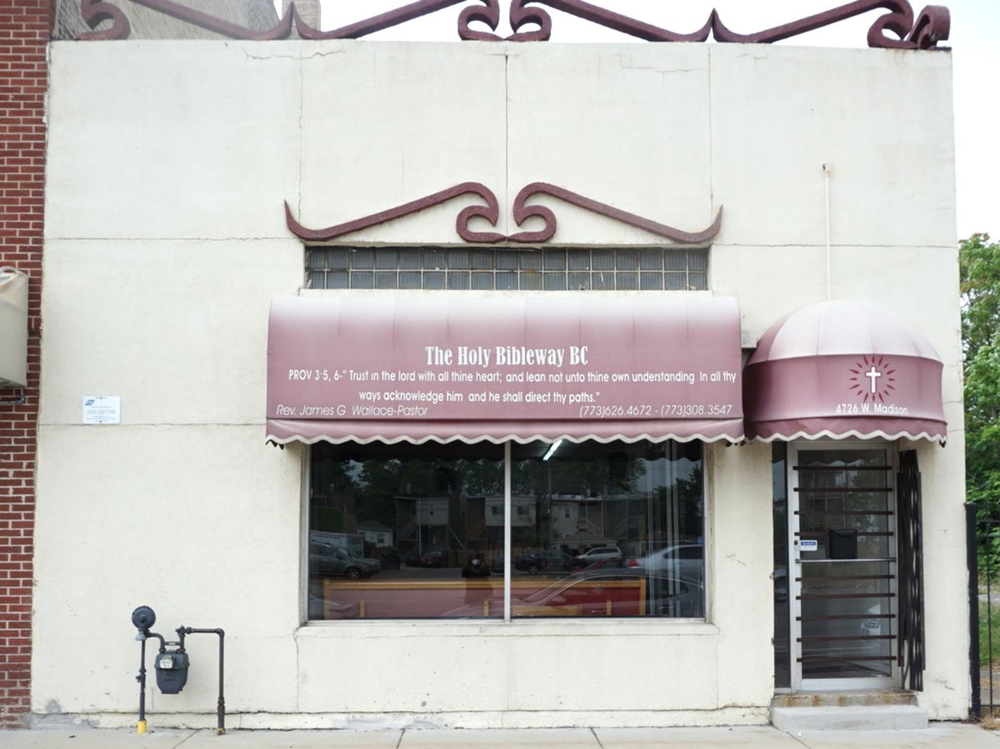 4726 W Madison Street, Chicago, IL 60644