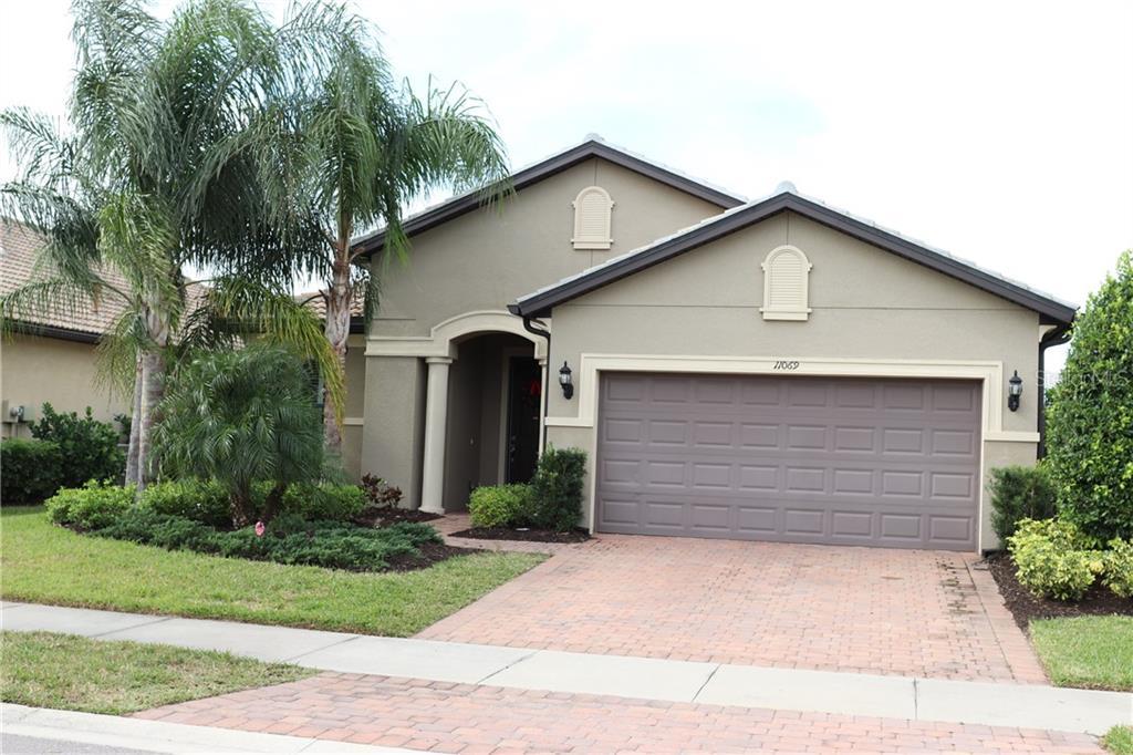 11069 Sandhill Preserve Drive, Sarasota, FL 34238