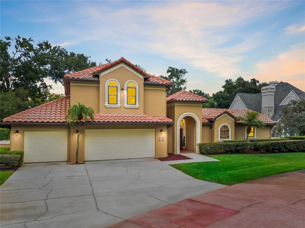 407 Harbour Oaks Pointe Drive, Orlando, FL 32809