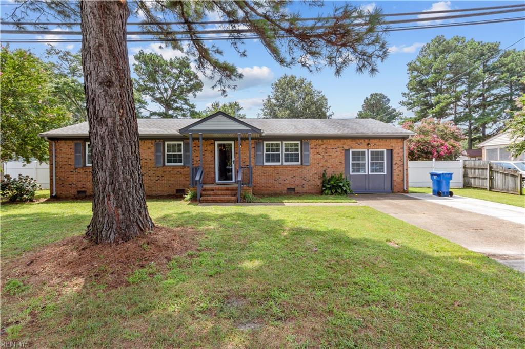 452 Mount Pleasant Road, Chesapeake, VA 23322