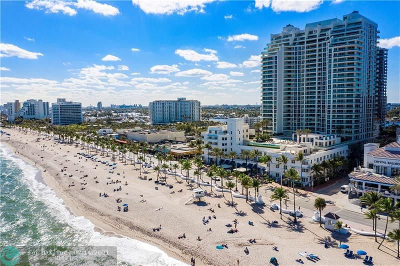 101 S Fort Lauderdale Beach Blvd 2305, Fort Lauderdale, FL 33316